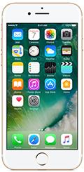 iPhone 7 128GB auriu