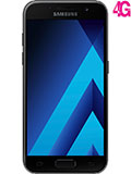 Samsung Galaxy A3 2017 negru