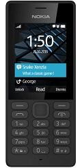 Nokia 150 Dual SIM negru