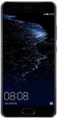 Huawei P10 Dual SIM negru