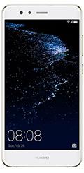 Huawei P10 Lite Dual SIM alb
