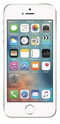 iPhone SE 32GB argintiu