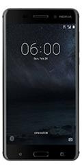 Nokia 6 Dual SIM negru