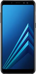 Samsung Galaxy A8 Dual SIM negru