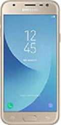 Samsung Galaxy J3 2017 Dual SIM auriu