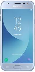 Samsung Galaxy J3 2017 Dual SIM argintiu