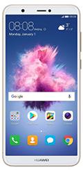 Huawei P Smart auriu