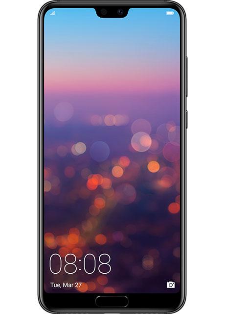 HuaweiP20Pronegru-1