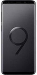 Samsung Galaxy S9 Plus Dual SIM negru