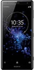 Sony Xperia XZ2 Dual SIM negru