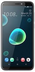 HTC Desire 12+ Dual-SIM argintiu