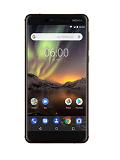 Nokia 6.1 Dual SIM negru