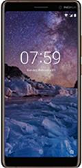 Nokia 7 Plus negru