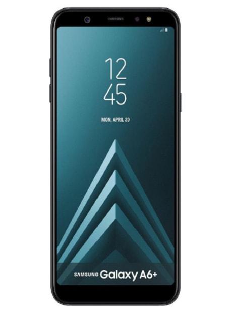SamsungGalaxyA6PlusDualSIMBlack-1