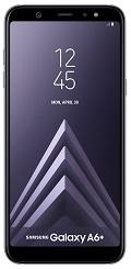 Samsung Galaxy A6 Plus Dual SIM violet