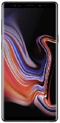 Samsung Galaxy Note 9 Dual SIM negru