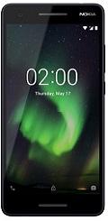 Nokia 2.1 Dual SIM albastru