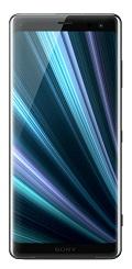M/P Sony Xperia XZ3 Dual Sim Black