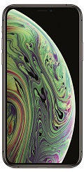 iPhone Xs 64GB gri stelar