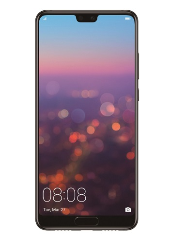 HuaweiP20negru_l1