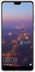 Huawei P20 64GB albastru
