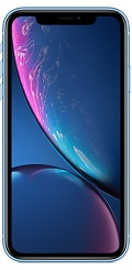 iPhone XR 64GB albastru