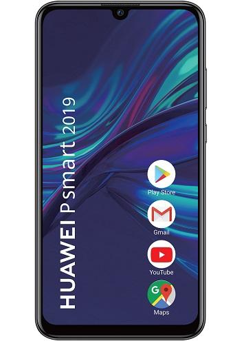 HuaweiPSmart2019negru_l1