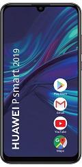 Huawei P Smart 2019 negru