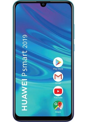 HuaweiPSmart2019albastru_l1