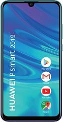Huawei P Smart 2019 albastru