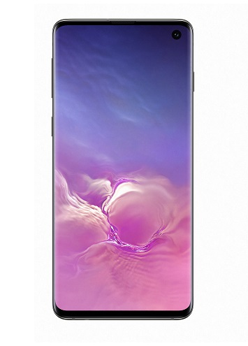 Samsung Galaxy S10 Dual 128GB Black