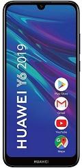 Huawei Y6 2019 negru