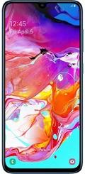 Samsung Galaxy A70 DualSIM albastru