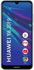 Huawei Y6 2019 albastru