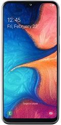 Samsung Galaxy A20e DualSIM negru