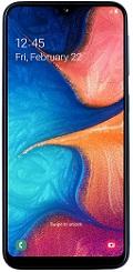 Samsung Galaxy A20e DualSIM albastru
