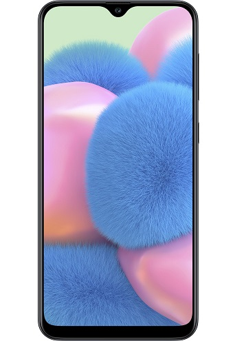 Samsung Galaxy A30s 64GB black