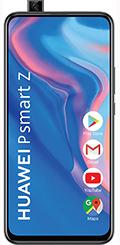 Huawei P Smart Z Midnight black
