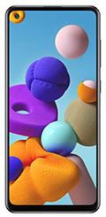 Samsung Galaxy A21s Dual SIM black