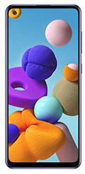 Samsung Galaxy A21s Dual SIM blue