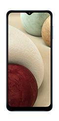 Samsung Galaxy A12 dual sim blue