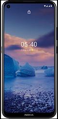 Nokia 5.4 dual sim purple