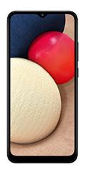 Samsung Galaxy A02s dual sim white