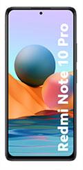 Xiaomi Redmi Note 10 Pro 6/64GB Grey