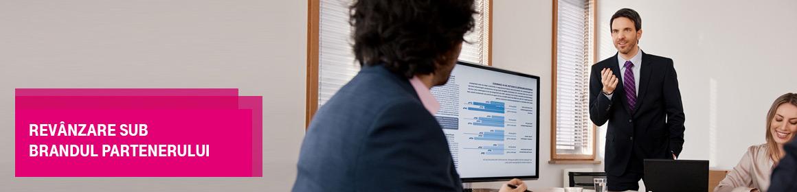 Parteneriat in domeniul operatorilor mobili virtuali