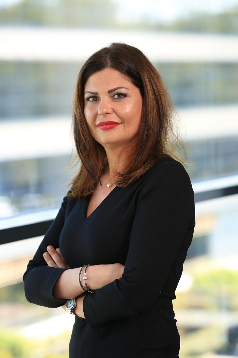 Cristina Stoican