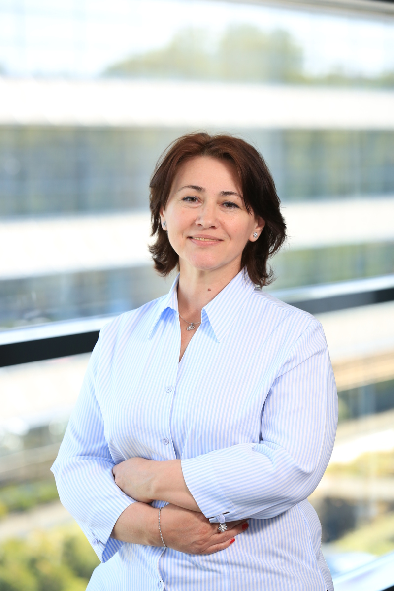 Gabriela Velehorschi